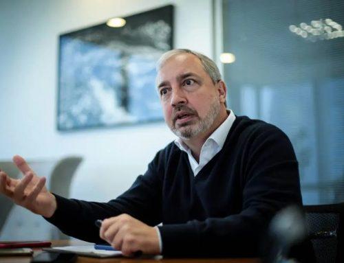 'Com pandemia, mais de 500 grandes empresas terão de passar por reestruturação'